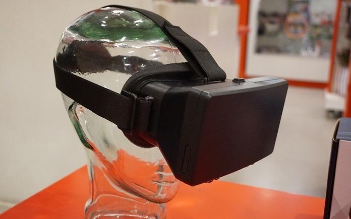 Realidad virtual para el tratamiento de la enfermedad neurológica