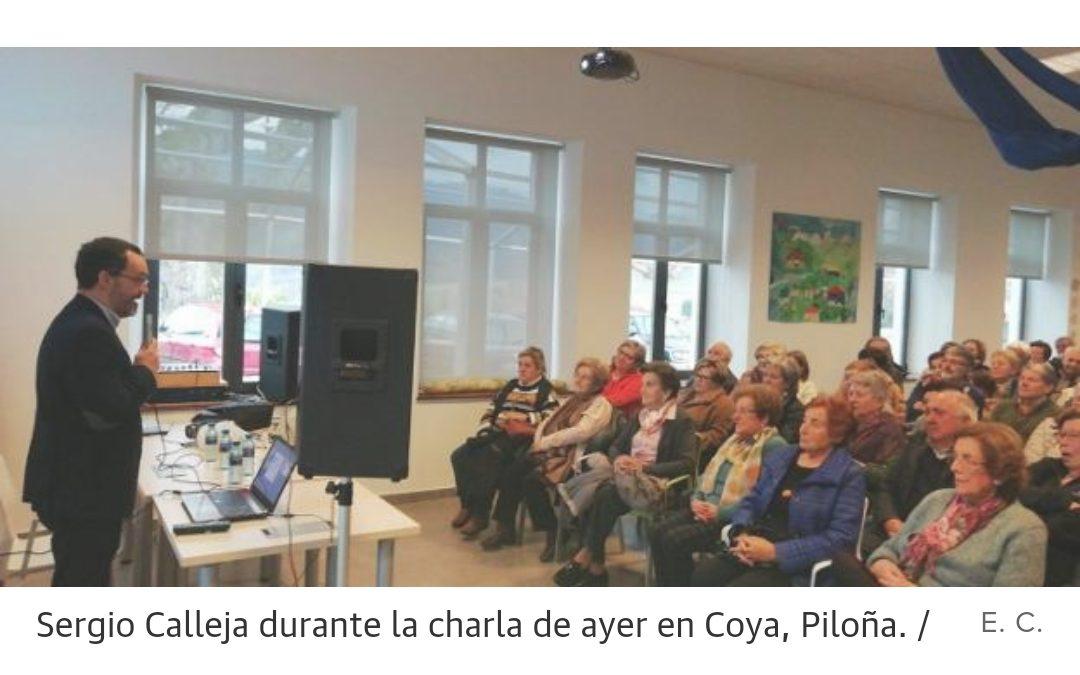 """Proyecto de salud comunitaria """"CuidArte"""""""