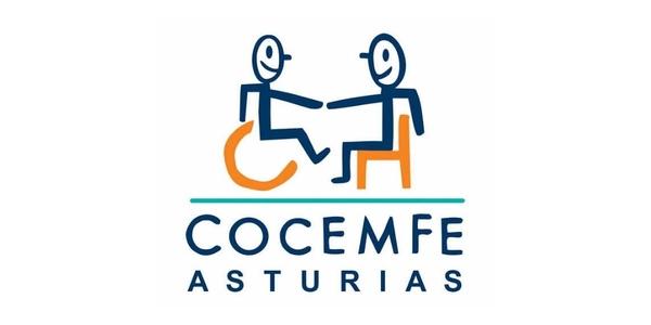 ASICAS se incorpora  a COCEMFE – ASTURIAS