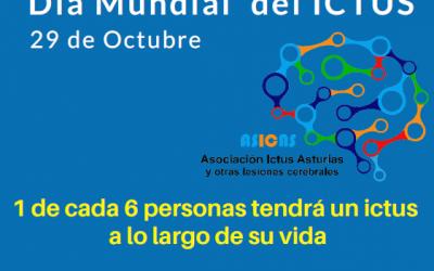 MANIFIESTO Día Mundial del ICTUS